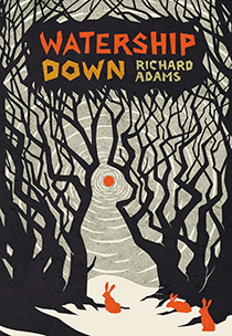watership-down-richard-adams